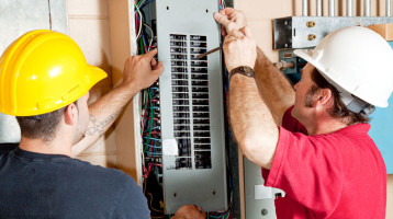 Specialty Electrical Services